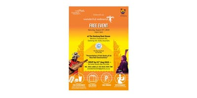 Wonderful Indonesia Free Event
