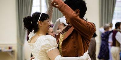 Jane Austen Charity Ball