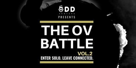 THE OV BATTLE Vol. 2 tickets