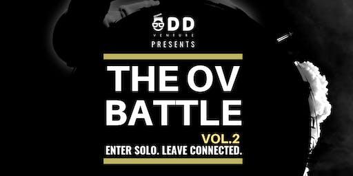 THE OV BATTLE Vol. 2
