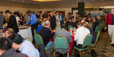 CLASTECH 2019 Early Exhibitor Registration