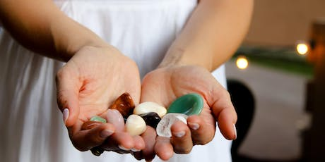 Introduction to Crystals and the Chakras tickets