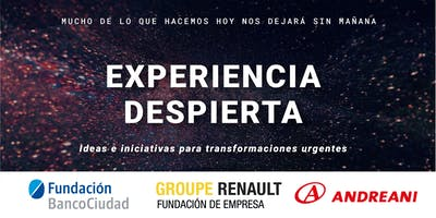 Experiencia Despierta en Córdoba