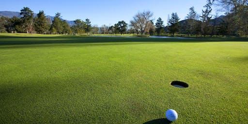 The Cooper Golf Challenge