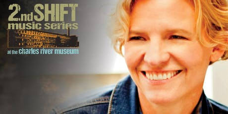 2nd SHIFT Concert: CATIE CURTIS tickets