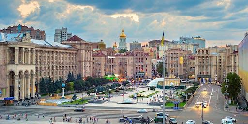 Indie Hackers Kyiv #1