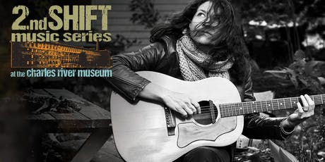 2nd SHIFT Concert: KRIS DELMHORST tickets