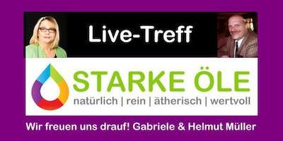 Starke Öle Live-Treff in Dreieich
