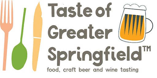 2019 Taste of Greater Springfield (TOGS)
