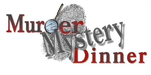 Murder Mystery Halloween Dinner