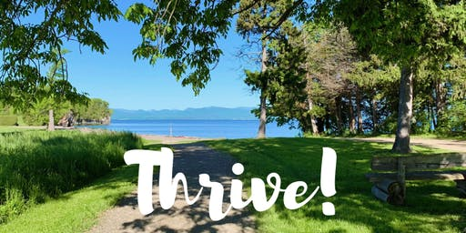 Thrive! Business Retreat at Shelburne Farms