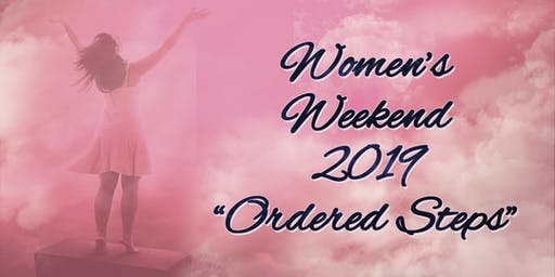 Women's Weekend 2019: Worship Experience & Girlfriend Luncheon