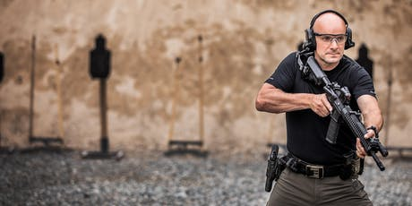 AR15 Owner/Operator Course (Level 1) with Master Instructor Adam Painchaud tickets