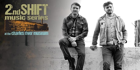 2nd SHIFT Concert: THE BROTHER BROTHERS tickets