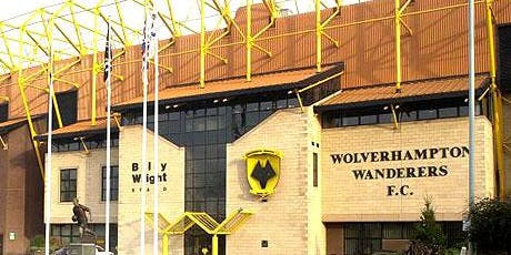 Wedding Fayre Molineux Football Stadium Sunday 22nd September 2019