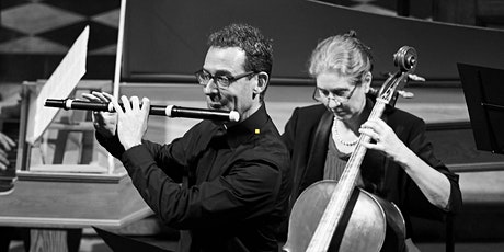 Intimate Notes  - Manchester Baroque Chamber Concert tickets