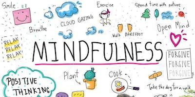 Birdhouse Explorers - Tuesday 20 Aug, Mindfulness 2.00pm