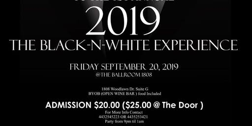 THE BLACK-N-WHITE EXPERIENCE