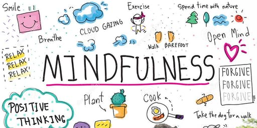 Birdhouse Explorers - Tuesday 20 Aug, Mindfulness 12.30pm