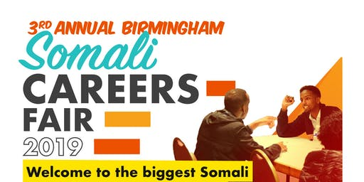 Somali Careers Fair 2019