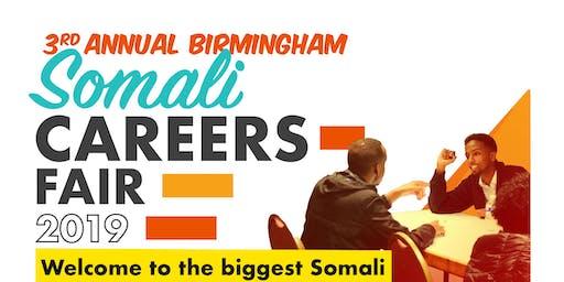 Somali Careers Fair 2019
