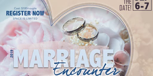 2019 Marriage Encounter