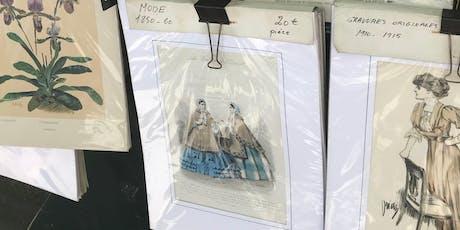 Costume Exchange/ Kostümbörse tickets