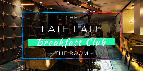 The Late Late Breakfast Club | Sept 7th Tickets