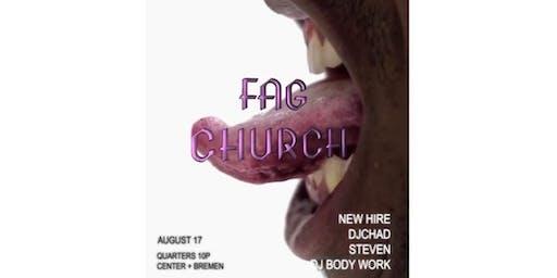 FAG Church