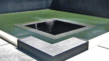 9/11 Memorial and Ground Zero Wall Street Walking Tour