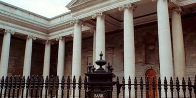 Analytics Institute @ Bank of Ireland - with Bill Schmarzo
