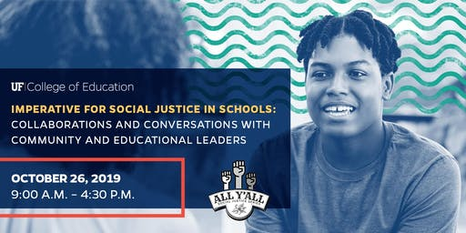 The Imperative for Social Justice in Schools