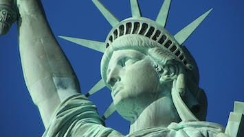 Lady Liberty Boat Cruise