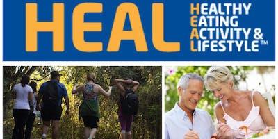 HEAL™ 6 Week Diet & Exercise Program ARMADALE