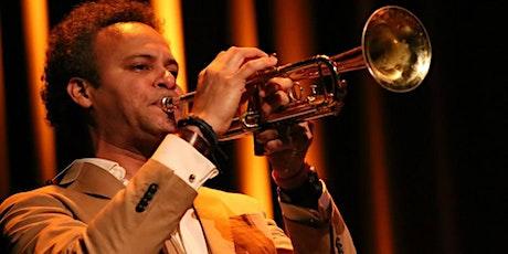 Zang Uit Cuba presenteert Alex Rodriguez (CU) Trompet l Zondagmiddagconcert in Haarlemtickets