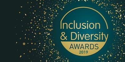 Celebrating Diversity & Inclusion
