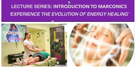 Marconics Lecture Series - The new Galactic Human tickets