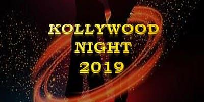 Kollywood Night 2019
