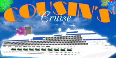 Cousin's Cruise 2020