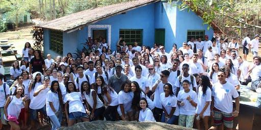 World Clean Up Day em Conceição de Macabu - RJ