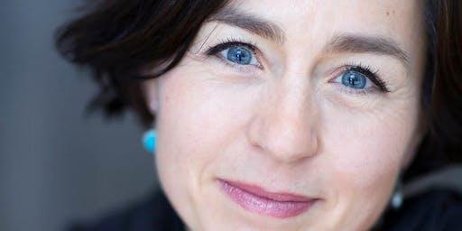 Conférence de Laure Waridel: La transition c'est maintenant