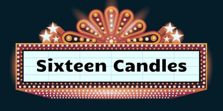 Sapphire Movie Night: Sixteen Candles (10/9/19) tickets