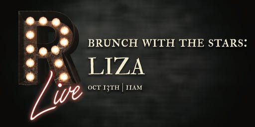 Brunch with the Stars: Liza