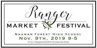 Ranger Market & Festival