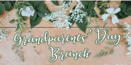 Grandparents Day Brunch! tickets
