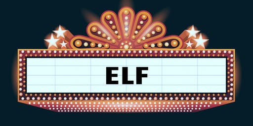 Sapphire Movie Night: ELF (12/11/19)