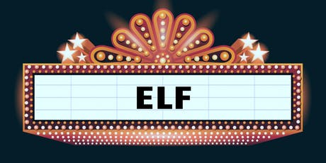 Sapphire Movie Night: ELF (12/12/19) tickets