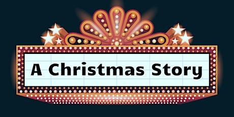 Sapphire Movie Night: A Christmas Story (12/18/19) tickets
