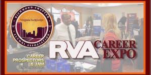 Company Registration - RVA Career Expo Fall 2019