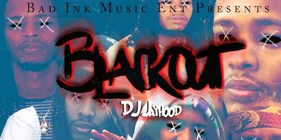 DJ Jayhood Blackout Mixtape Release Party